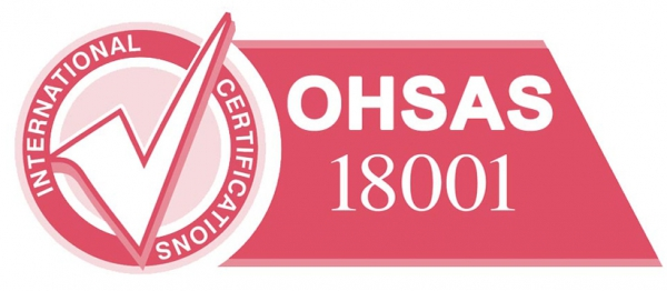 ISO OHSAS 18001